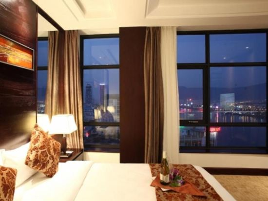 輝煌酒店(Brilliant Hotel)豪華河景房