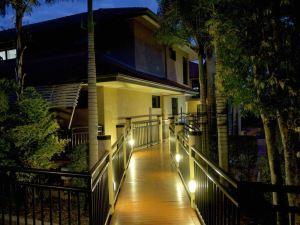 布里斯班飛馬汽車旅館及服務式公寓(Pegasus Motor Inn and Serviced Apartments Brisbane)