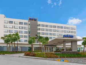 安吉利斯克拉克麗柏酒店(Park Inn by Radisson Clark Angeles City)