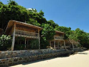 皮皮島圖赫可海灘度假村(Tohko Beach Resort Koh Phi Phi)