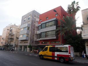 本葉湖達公寓式酒店(Ben Yehuda Apartments)