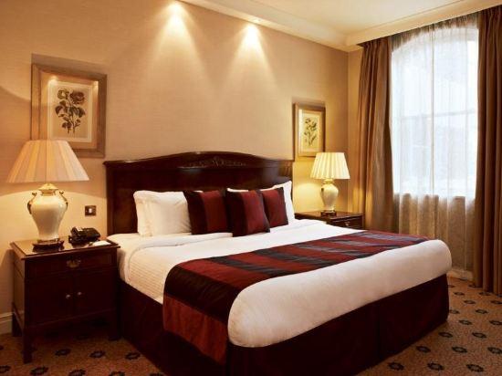 倫敦千禧國際梅菲爾酒店(Millennium Mayfair London)高級加大房