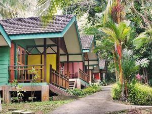 民丹島娜灣海灘俱樂部酒店(Nirwana Beach Club Bintan Island)