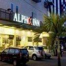 阿爾法酒店(Alpha Inn)