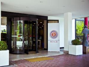 塔博洛尼亞貝斯特韋斯特優質酒店(Best Western Plus Tower Hotel Bologna)