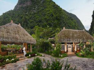 怡保萬雅嵐溫泉度假村(The Banjaran Hotsprings Retreat Ipoh)