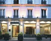 阿爾伯聖米歇爾酒店