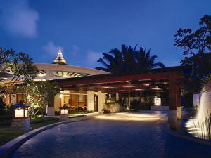 馬尼拉艾莎香格里拉大酒店(Edsa Shangri-La Manila)