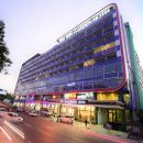 仰光塔韋花園酒店(Taw Win Garden Hotel Yangon)