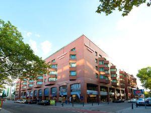 曼海姆市中心萊昂納多酒店(Leonardo Hotel Mannheim City Center)