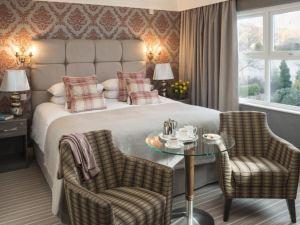 山微特之家酒店(Hillthwaite House Hotel)
