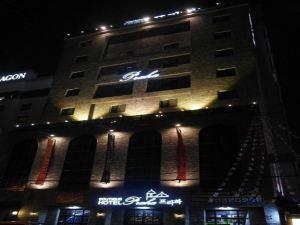 布拉哈精品酒店(Praha Boutique Hotel)