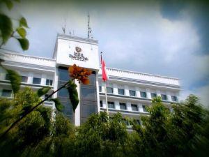 因納達爾瑪德里酒店(Inna Dharma Deli Hotel)