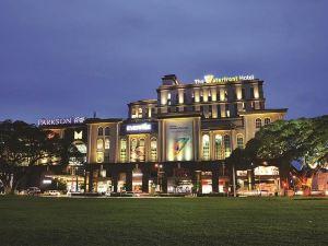 古晉水岸酒店(The Waterfront Hotel Kuching)