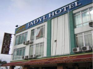 中華酒店(Tiong Hua Hotel)