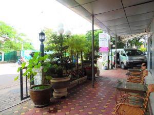 賽宋奔精品酒店(Xaysomboun Boutique Hotel)