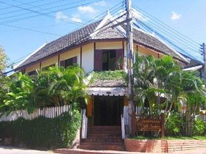 老德邱別墅(Villa Laodeum)