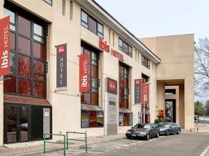 阿維尼翁中心宜必思快捷酒店(ibis budget Avignon Centre)