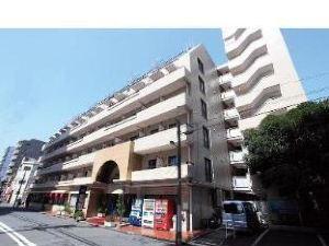 川崎藍天閣酒店(Hotel Sky Court Kawasaki)