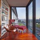 希爾頓雷克雅未克諾帝卡酒店(Hilton Reykjavik Nordica)
