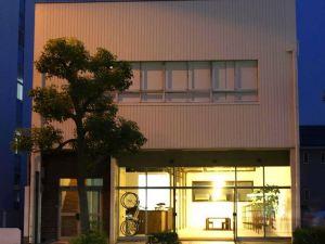Kinco青年旅館+咖啡-瀨戶內高松(Kinco. hostel+cafe Takamatsu, Setouchi)