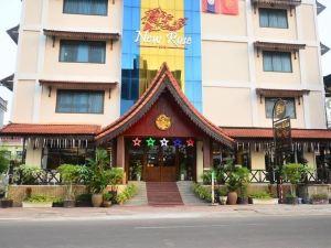 新玫瑰精品酒店(New Rose Boutique Hotel)