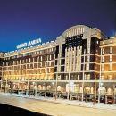 斯堪迪克碼頭大酒店(Scandic Grand Marina)
