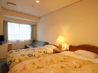 池袋皇家酒店(Ikebukuro Royal Hotel)雙床房