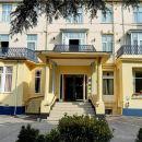 皇家貝斯特韋斯特酒店(BEST WESTERN Hotel Royale)