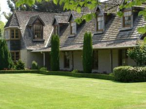 法弗康特利洛奇(Fyffe Country Lodge)