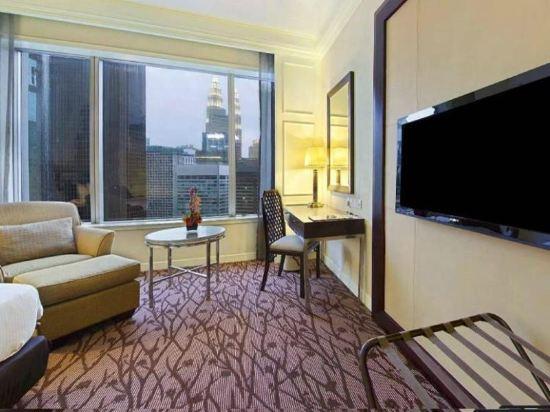 吉隆坡帝苑酒店(Hotel Istana Kuala Lumpur)Deluxe