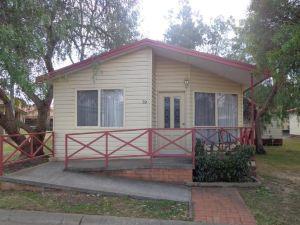 悉尼納皮恩河岸度假村(Gateway Lifestyle Nepean Shores Sydney)