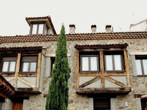 勞雷亞娜馬克斯酒店(Hotel Laureana Marcos)