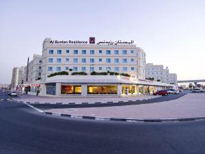 布斯坦中心度假酒店(Al Bustan Centre & Residence Dubai)