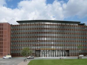 漢堡史派赫斯塔德亞美榮酒店(Ameron Hotel Speicherstadt Hamburg)