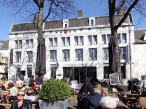 馬斯特里赫特德隆酒店(Hotel Derlon Maastricht)