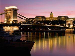 布達佩斯鏈橋索菲特酒店(Sofitel Budapest Chain Bridge)