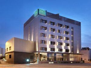塞維利亞托尼奧萬豪AC酒店(AC Hotel Sevilla Torneo)