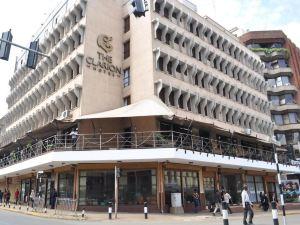 克拉麗奧酒店(The Clarion Hotel)