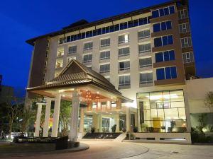 合艾武里斯利普精品酒店(Buri Sriphu Boutique Hotel Hat Yai)