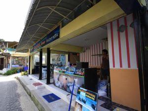 皮皮島彭湃旅館(Pongpan House Phi Phi Island)