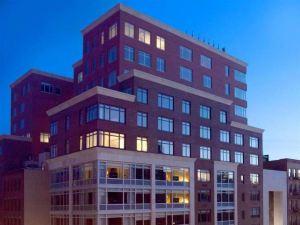 哈萊姆雅樂軒酒店(Aloft Harlem)