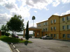拉昆塔聖安東尼奧I-10東旅館(Comfort Inn San Antonio)