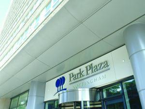 麗亭諾丁漢酒店(Park Plaza Nottingham)