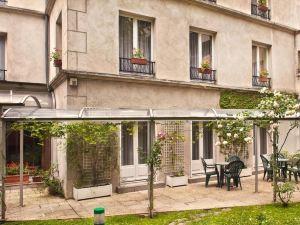 巴黎阿巴卡15號品質酒店(Quality Hotel Abaca Paris 15)