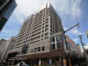 宜必思尚品大阪酒店(Ibis Styles Osaka)