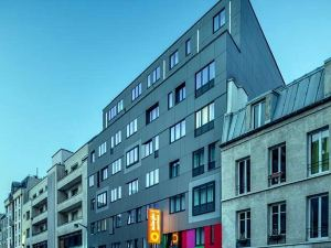 巴黎阿德吉奧阿克瑟斯勒伊酒店(Aparthotel Adagio Access Reuilly Paris)