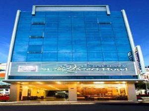 森旺酒店(Sen Vang Hotel)