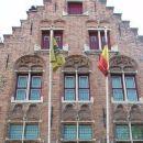 烏特勒庭院酒店(Hotel Het Gheestelic Hof)