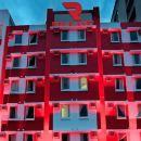 馬尼拉埃爾米塔紅色星球酒店(Red Planet Ermita Manila)